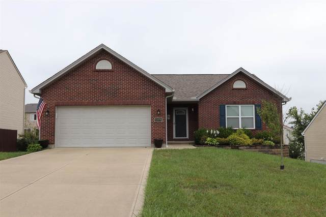 11070 Gatewood Court, Florence, KY 41042 (MLS #541329) :: Caldwell Group