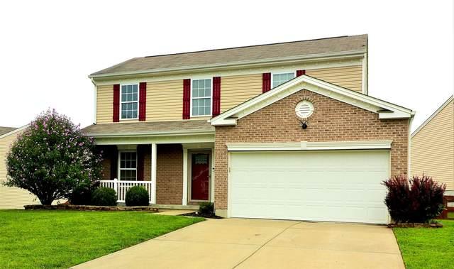 12822 Sycamore Creek Drive, Alexandria, KY 41001 (MLS #541356) :: Caldwell Group