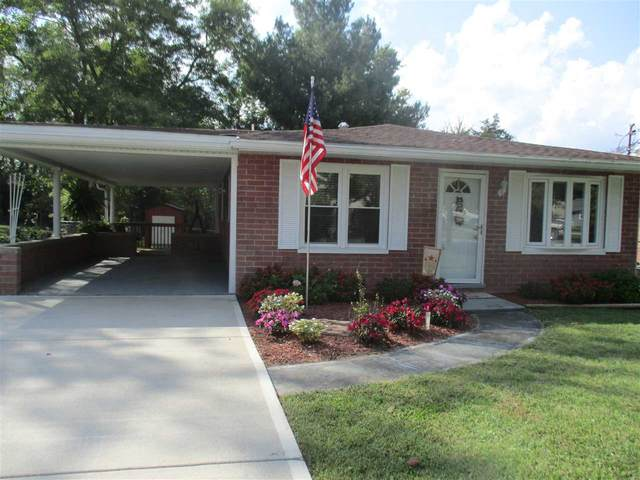 307 Monument Street, Falmouth, KY 41040 (MLS #541382) :: Mike Parker Real Estate LLC