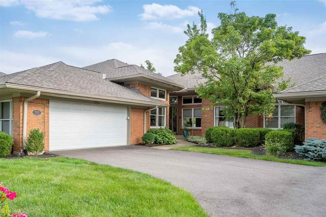 595 Palmer Court, Crestview Hills, KY 41017 (MLS #541391) :: Apex Group