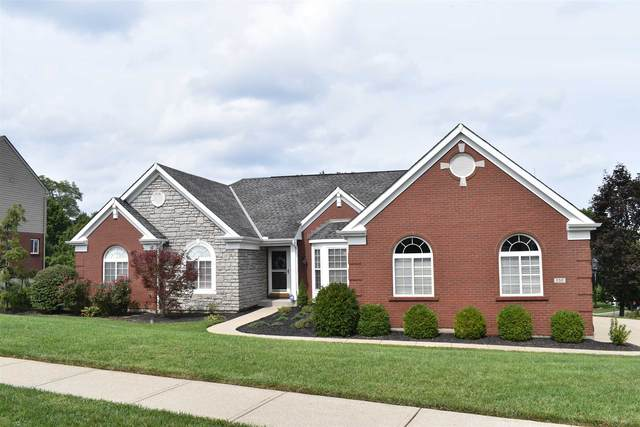 250 Ridgepointe Drive, Cold Spring, KY 41076 (#541403) :: The Chabris Group