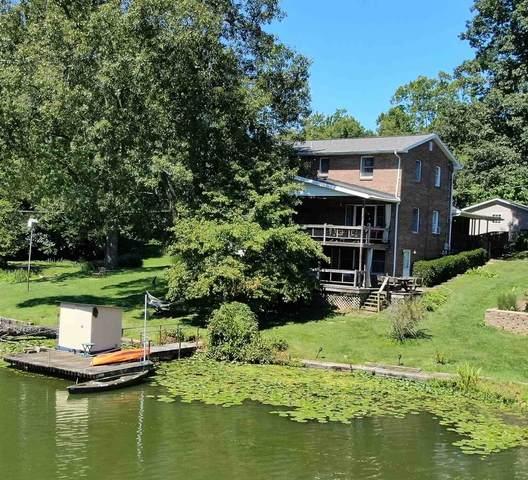 67 Boone Lake Road, Walton, KY 41094 (MLS #541406) :: Mike Parker Real Estate LLC