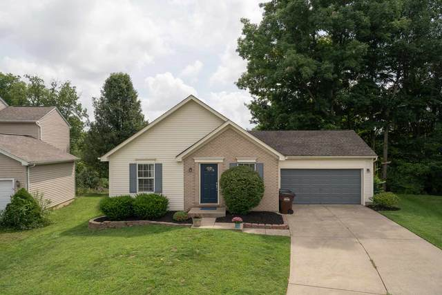 7644 Falls Creek Way, Burlington, KY 41005 (MLS #541408) :: Mike Parker Real Estate LLC