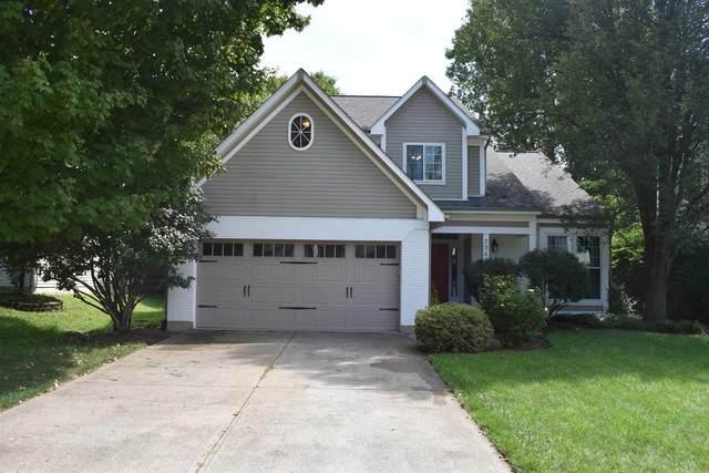 2961 Timber Ridge Way, Burlington, KY 41005 (MLS #541417) :: Caldwell Group