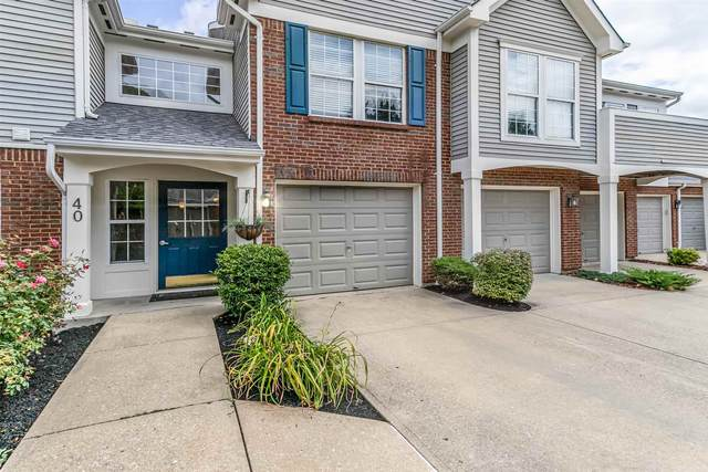 40 Noonan Court H, Highland Heights, KY 41076 (#541425) :: The Chabris Group