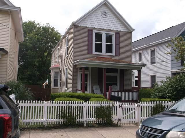472 Washington Avenue, Bellevue, KY 41073 (MLS #541429) :: Mike Parker Real Estate LLC
