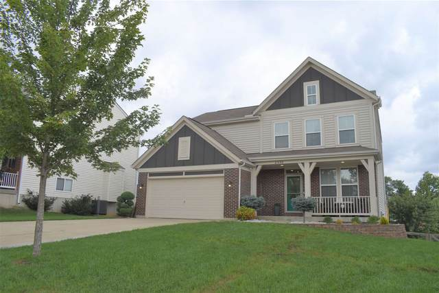 2536 Broadleaf Court, Hebron, KY 41048 (MLS #541438) :: Caldwell Group