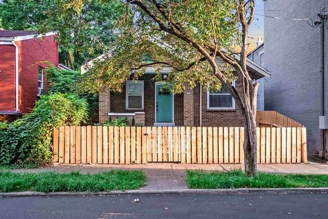 253 W 7th Street, Covington, KY 41011 (MLS #541439) :: Mike Parker Real Estate LLC