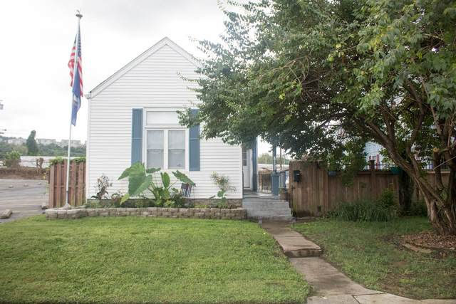 417 Linden Street, Ludlow, KY 41016 (MLS #541442) :: Mike Parker Real Estate LLC