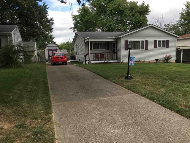 752 Peach Tree Lane, Erlanger, KY 41018 (MLS #541450) :: Mike Parker Real Estate LLC