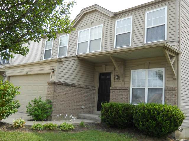 3143 Summitrun Drive, Independence, KY 41051 (MLS #541451) :: Caldwell Group