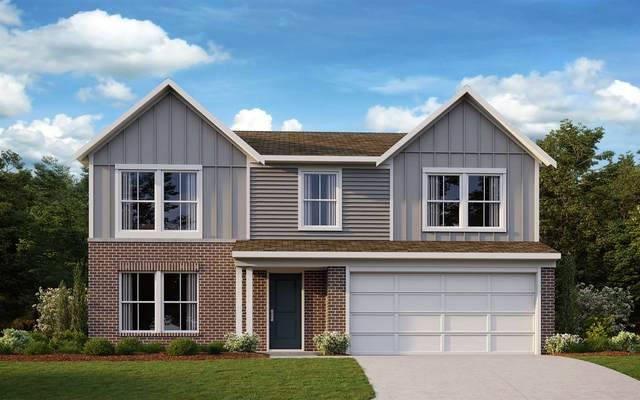 1605 Cherry Blossom Drive, Independence, KY 41051 (MLS #541452) :: Apex Group