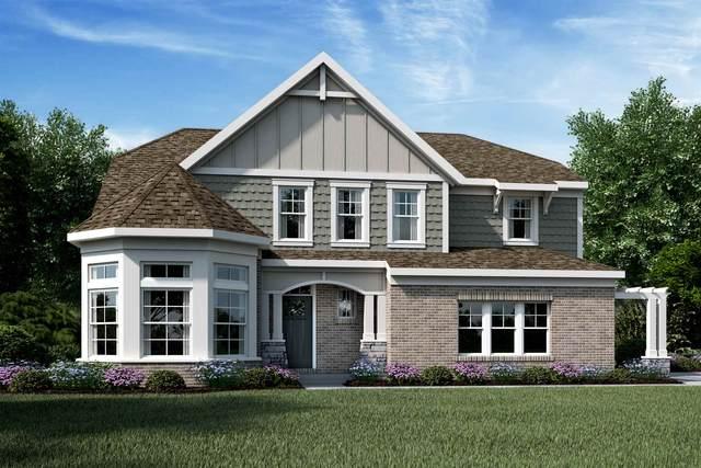 2481 Sierra Drive, Crescent Springs, KY 41017 (MLS #541462) :: Mike Parker Real Estate LLC
