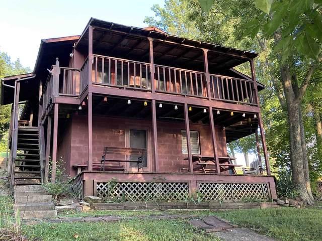 665 Cash Drive, Dry Ridge, KY 41035 (MLS #541491) :: Mike Parker Real Estate LLC
