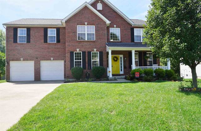 7085 Running Fox Court, Florence, KY 41042 (MLS #541494) :: Apex Group