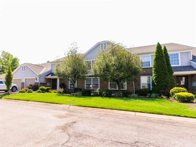 205 S Watchtower Drive #302, Wilder, KY 41076 (MLS #541496) :: Caldwell Group