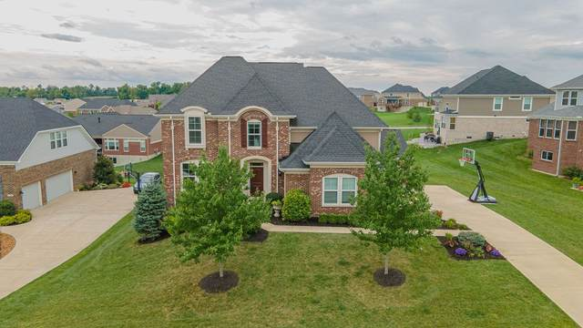 1395 Ponder Court, Union, KY 41091 (MLS #541500) :: Mike Parker Real Estate LLC