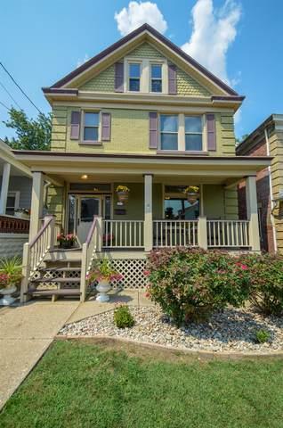111 16th Street, Newport, KY 41071 (MLS #541507) :: Caldwell Group