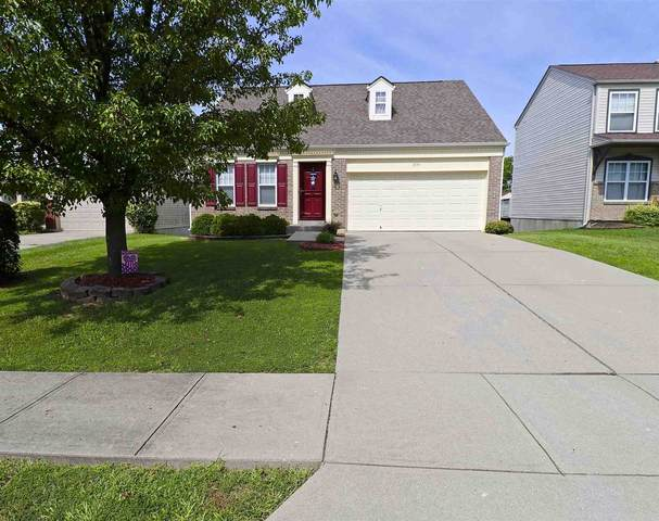 3154 Meadoway Court, Independence, KY 41051 (MLS #541550) :: Caldwell Group