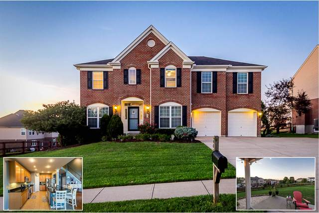 2060 Holderness Drive, Union, KY 41091 (#541558) :: The Chabris Group