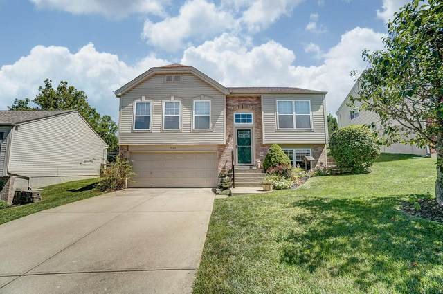 9729 Cloveridge Drive, Independence, KY 41051 (MLS #541559) :: Caldwell Group