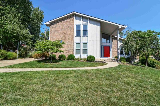 520 Beaumont Court, Fort Wright, KY 41011 (MLS #541562) :: Caldwell Group