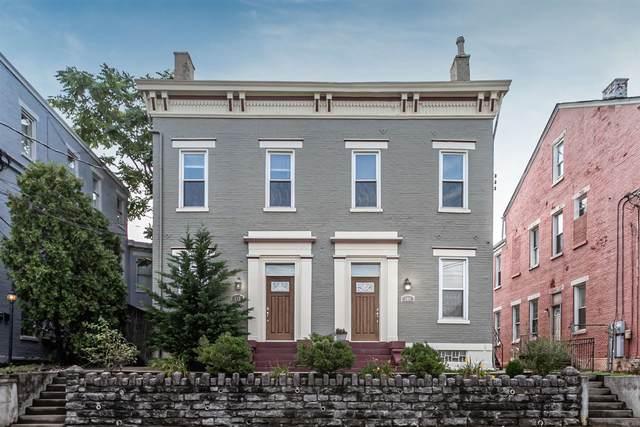113 E 8th Street, Covington, KY 41011 (#541565) :: The Chabris Group