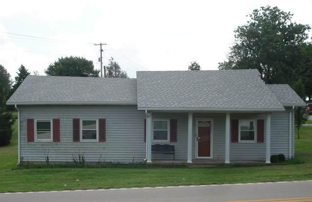 5943 Ky Hwy 36 W, Cynthiana, KY 41031 (MLS #541571) :: Caldwell Group