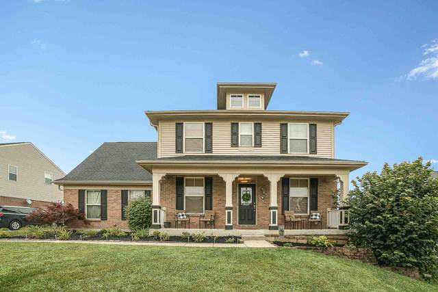 11027 Hayfield Drive, Alexandria, KY 41001 (MLS #541577) :: Apex Group