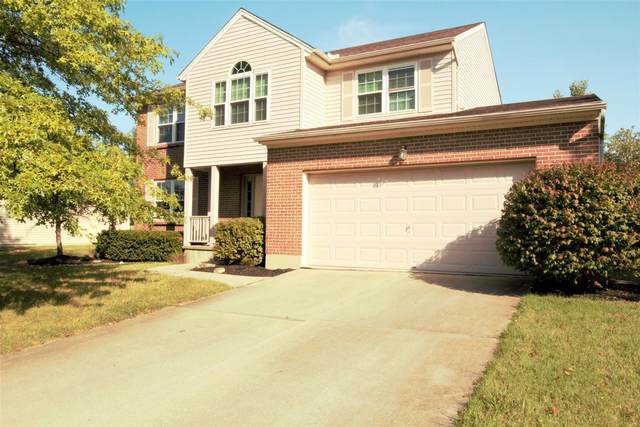 2022 Bluestem Drive, Burlington, KY 41005 (MLS #541578) :: Mike Parker Real Estate LLC