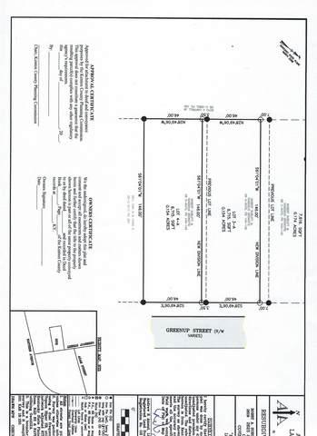 2625 Greenup Street, Covington, KY 41014 (MLS #541580) :: Mike Parker Real Estate LLC
