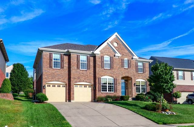 1958 Grafton Court, Union, KY 41091 (MLS #541585) :: Apex Group