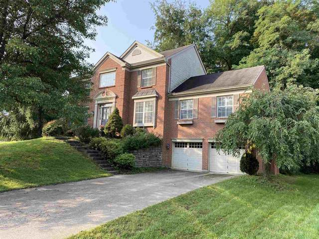 938 Riverwatch Drive, Crescent Springs, KY 41017 (MLS #541606) :: Mike Parker Real Estate LLC