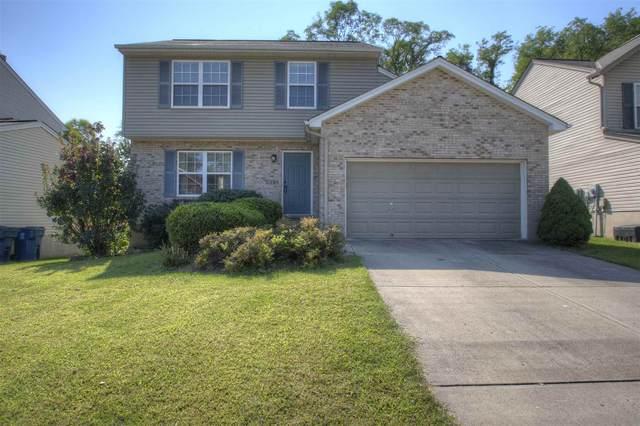 3391 Spruce Tree Lane, Erlanger, KY 41018 (MLS #541608) :: Mike Parker Real Estate LLC