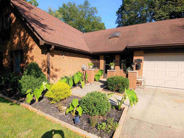 1365 Inverness Road Lot #38, Perry Park, KY 40363 (#541621) :: The Chabris Group