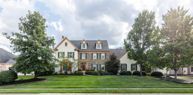 2475 Legends Way, Crestview Hills, KY 41017 (MLS #541623) :: Apex Group