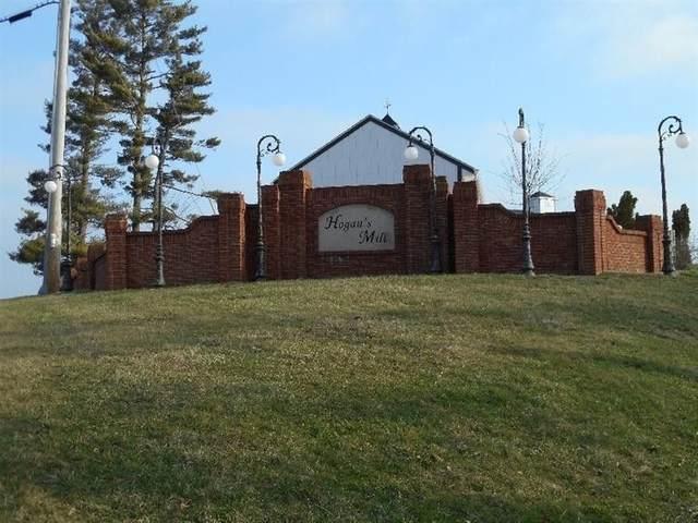 124 Wood Gate, Dry Ridge, KY 41035 (MLS #541639) :: Mike Parker Real Estate LLC