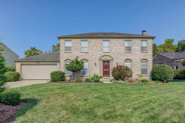 3624 Oxford Court, Erlanger, KY 41018 (MLS #541642) :: Caldwell Group