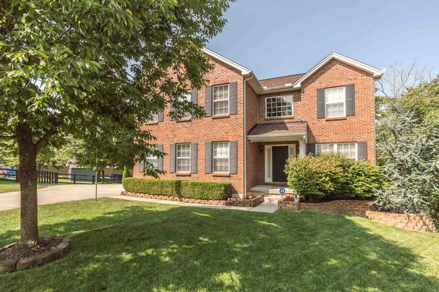 4857 Harvard Court, Burlington, KY 41005 (MLS #541647) :: Apex Group