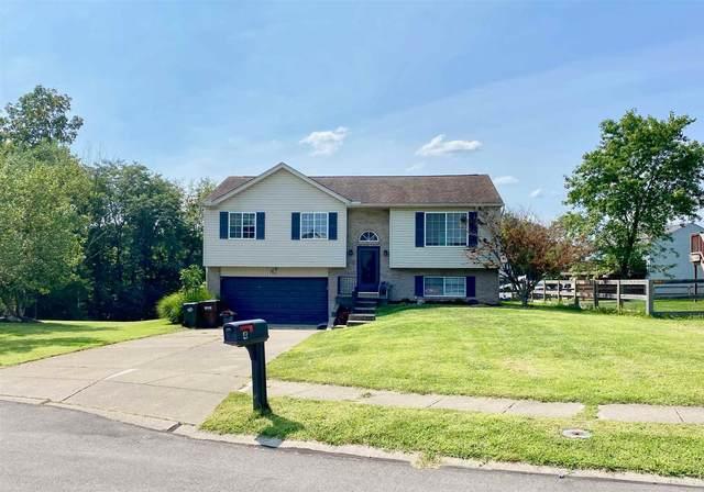 4 S Cottonwood Court, Alexandria, KY 41001 (MLS #541658) :: Mike Parker Real Estate LLC
