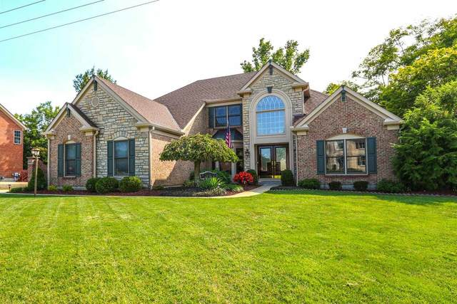 6957 Glen Arbor Drive, Florence, KY 41042 (MLS #541662) :: Apex Group