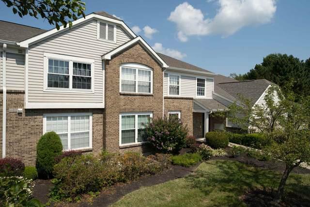 104 N Watchtower Drive #103, Wilder, KY 41076 (MLS #541663) :: Caldwell Group