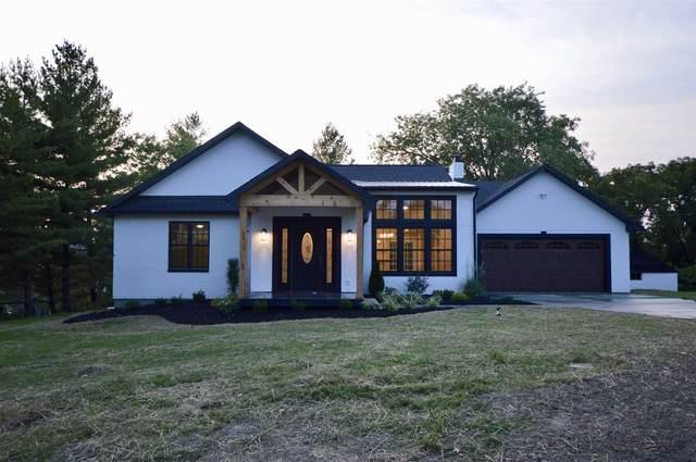 694 Dudley, Edgewood, KY 41017 (MLS #541672) :: Apex Group