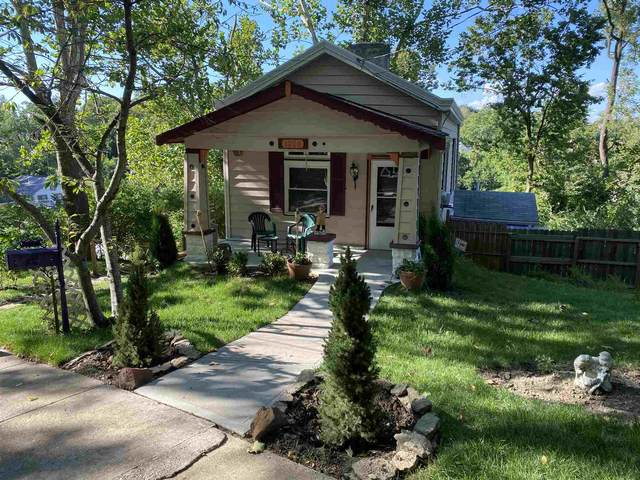 1220 Forest Avenue, Covington, KY 41016 (MLS #541675) :: Mike Parker Real Estate LLC