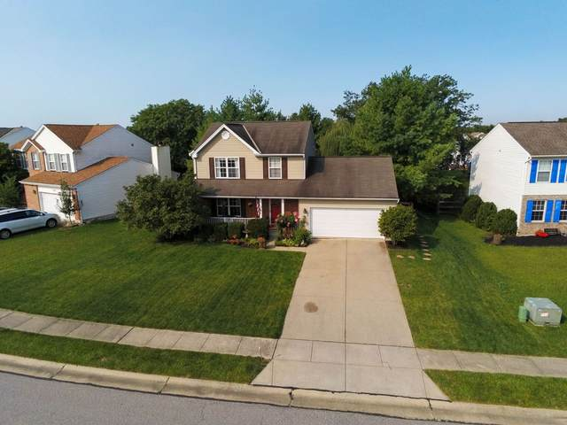 117 Hitching Post, Florence, KY 41042 (MLS #541681) :: Mike Parker Real Estate LLC
