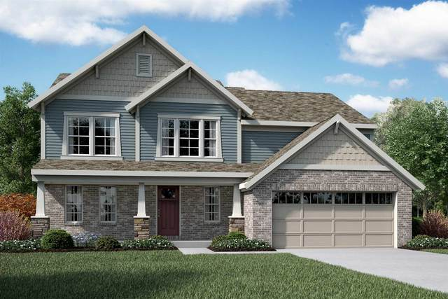 1891 Woodward Court, Union, KY 41091 (MLS #541682) :: Caldwell Group