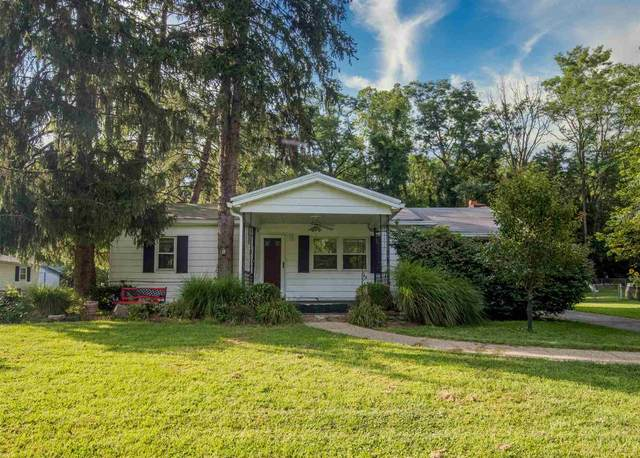 6073 Zig Zag Road, Florence, KY 41042 (MLS #541683) :: Caldwell Group