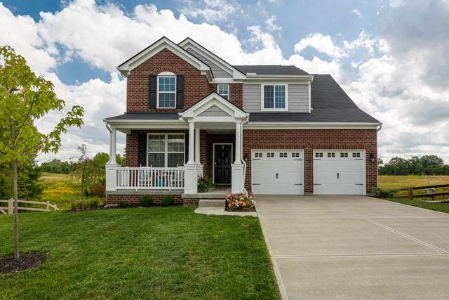 533 Miles Court, Union, KY 41091 (MLS #541685) :: Caldwell Group