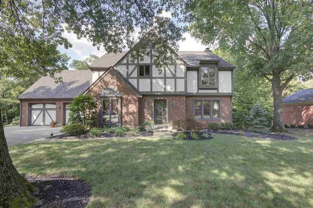718 Hurstborne Lane, Edgewood, KY 41017 (MLS #541699) :: Apex Group