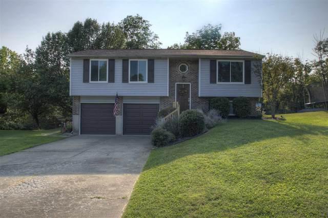 163 Hillwood Court, Erlanger, KY 41018 (MLS #541700) :: Mike Parker Real Estate LLC